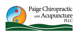 Chiropractic Manchester VT Paige Chiropractic and Acupuncture logo